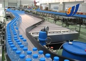 Bottle Production Line